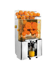 Presse -oranges autom. Masamar Junior INOX - Alimentation automatique